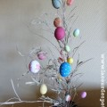 Arbre de Pâques