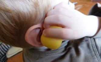 Boîtes à sons Montessori