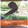 Bricolage halloween fantome papier Une