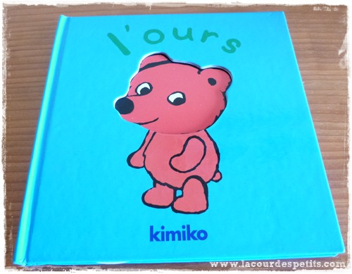 l ours kimiko