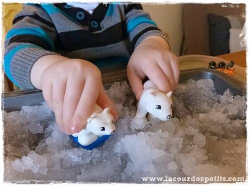 neige homemade