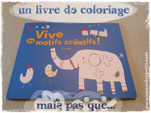 cahier de coloriage enfant