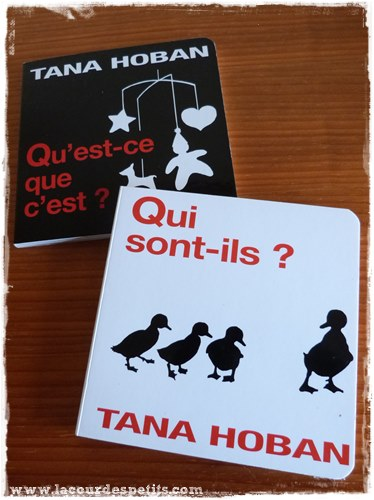 Tana Hoban qui sont ils