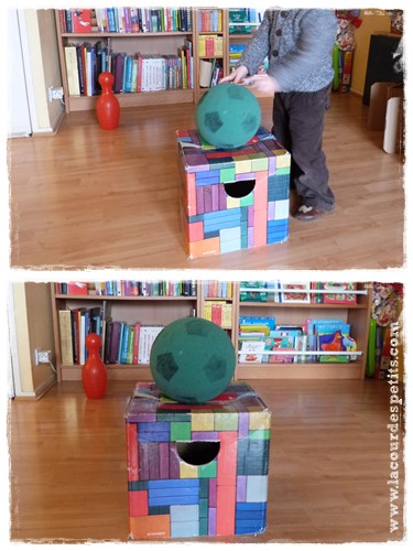 jeu vocabulaire spatial maternelle