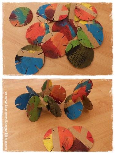 jouet construction homemade