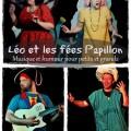 Leo et les fees Papillon