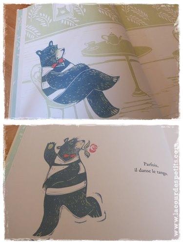 Livre enfant editions couleurs douces