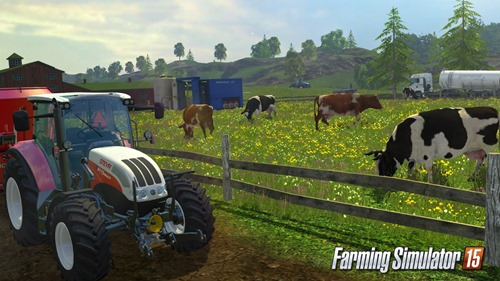 jeux video farming simulator