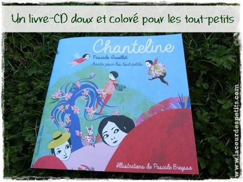 chanteline