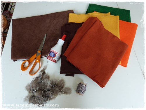 customiser rideau materiel