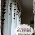 customiser rideaux