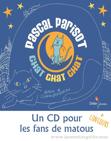 chat chat chat concours