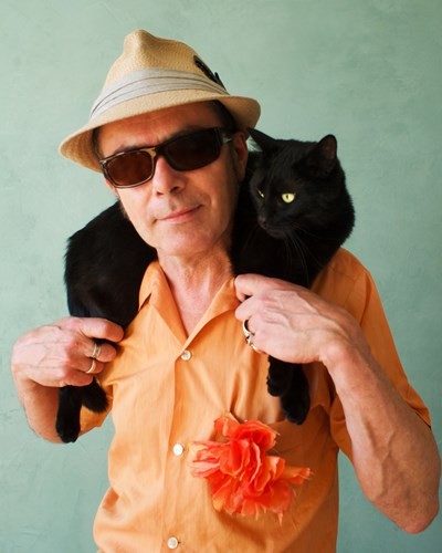 pascal parisot chat chat chat