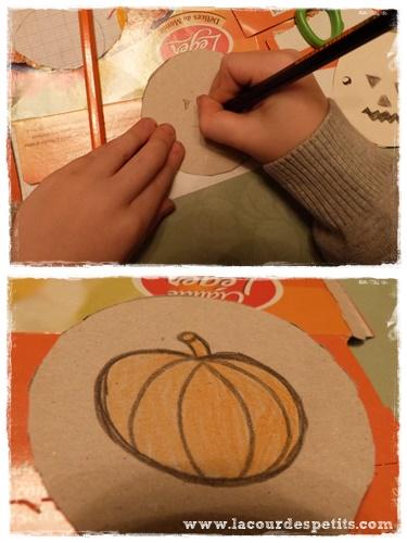 activite halloween