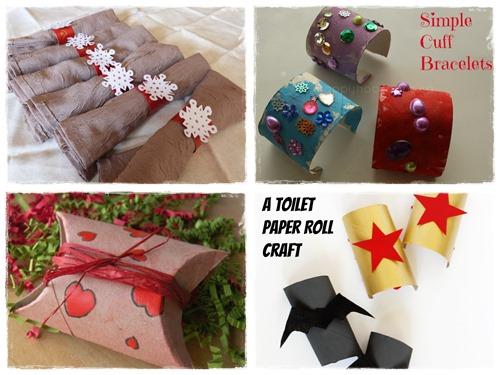 60 bricolages avec des rouleaux de papier toilette la - Fabriquer suspension papier ...