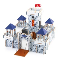 chateau bois