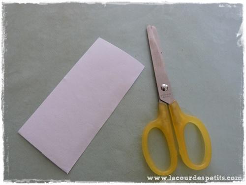 decoupage papier