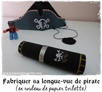 bricolage pirate