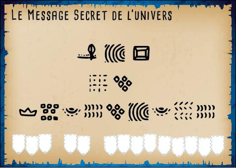 message code