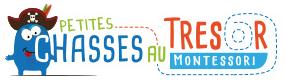 logo chasse tresor