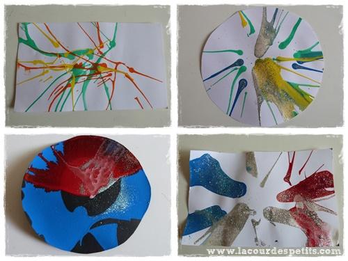 arts visuels enfants