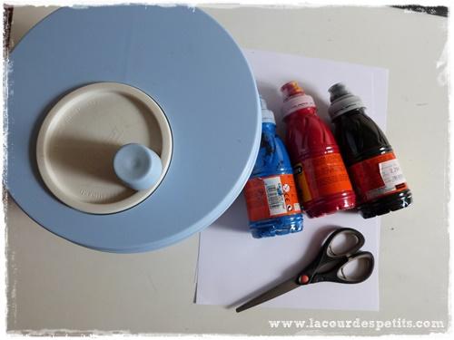 peinture essoreuse materiel