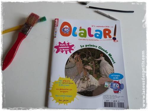olalar magazine