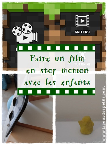 film stop motion pate a modeler