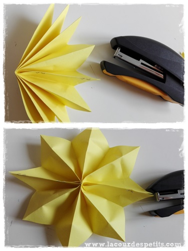 tuto fleur origami facile cheap origami facile u animaux fleurs en papier et dco pour la maison. Black Bedroom Furniture Sets. Home Design Ideas