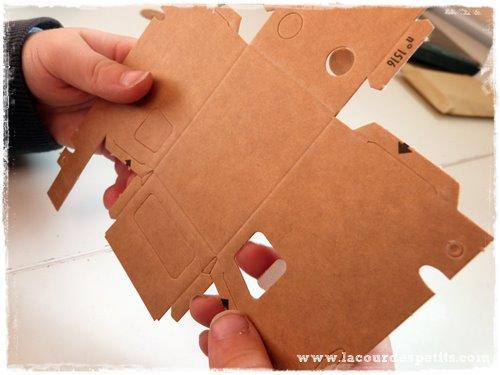 autogami construction