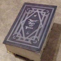 calendrier de l avent rouleaux papier toilette Harry Potter