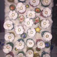 calendrier de l avent rouleaux papier toilette coton