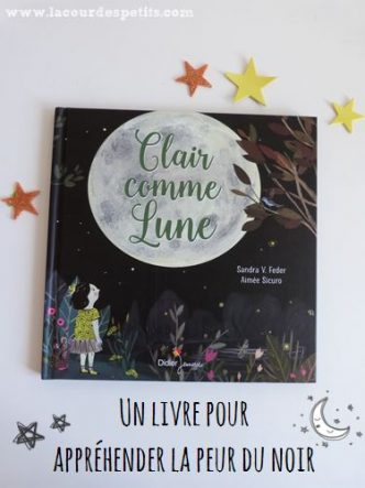 Clair comme Lune