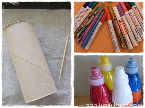 materiel bricolage paques