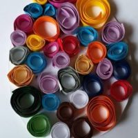 quilling paques facile