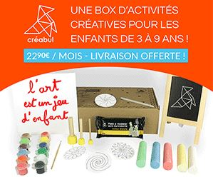 box creabul
