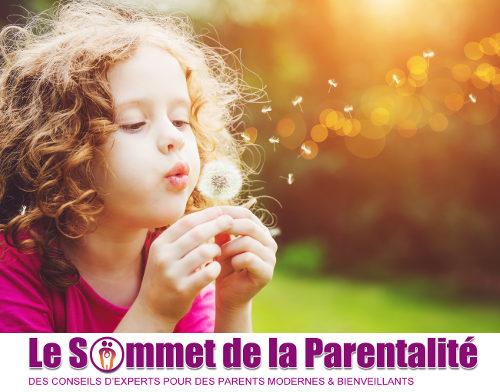 Sommet parentalite