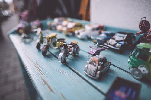 jouets rangement