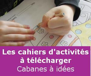 Cahiers Cabane à idées