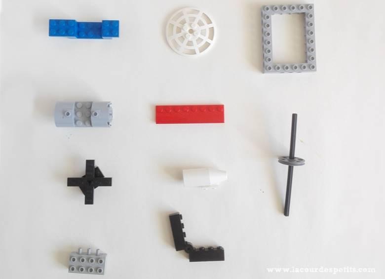 cherche trouve legos