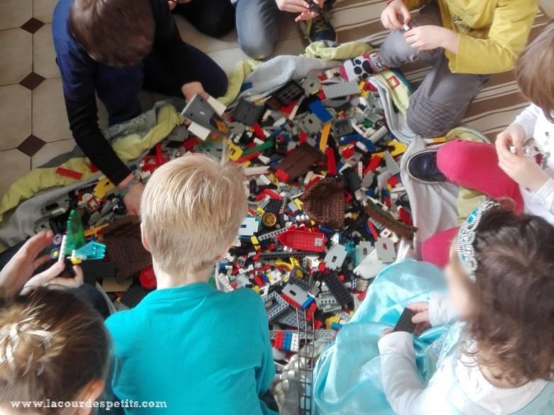 construction legos
