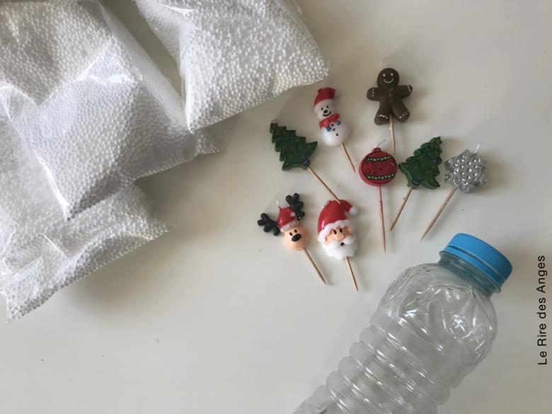 matériel cherche et trouve polystyrène