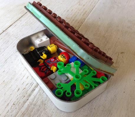 jeu lego diy à emporter